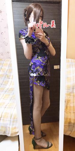女装チャイナドレス