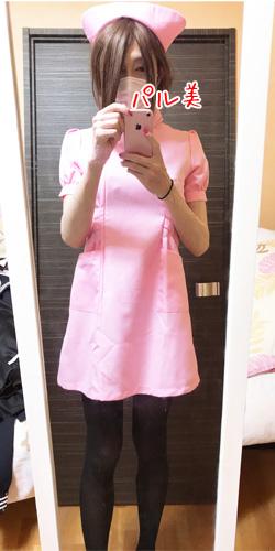 女装ナース服